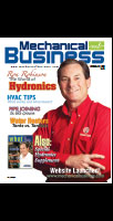 Mechanical Business magazine
